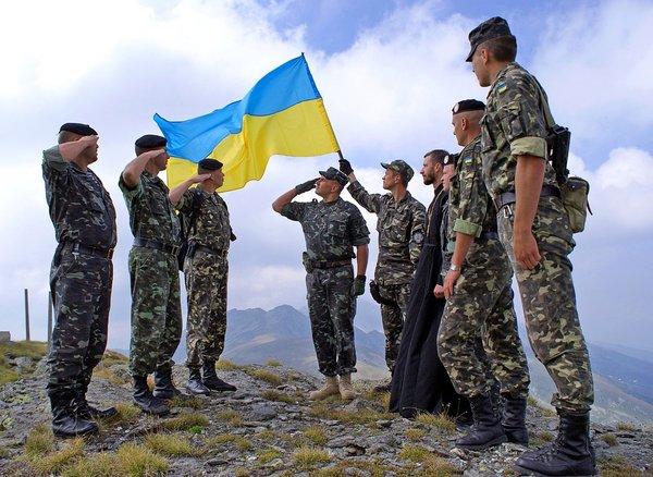 В Москве призвали закрыть въезд в РФ для военнослужащих Украины