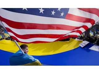 Небанановая республика, биолаборатории Пентагона, или Кто на самом деле руководит Украиной украина