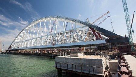 Новые выдумки старого цирка: «Меджлис» снова воюет с Крымским мостом