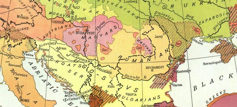 Депортация немцев из Венгрии Польша, вторая мировая война, германия, итоги Второй мировой войны, немцы, чехословакия, югославия