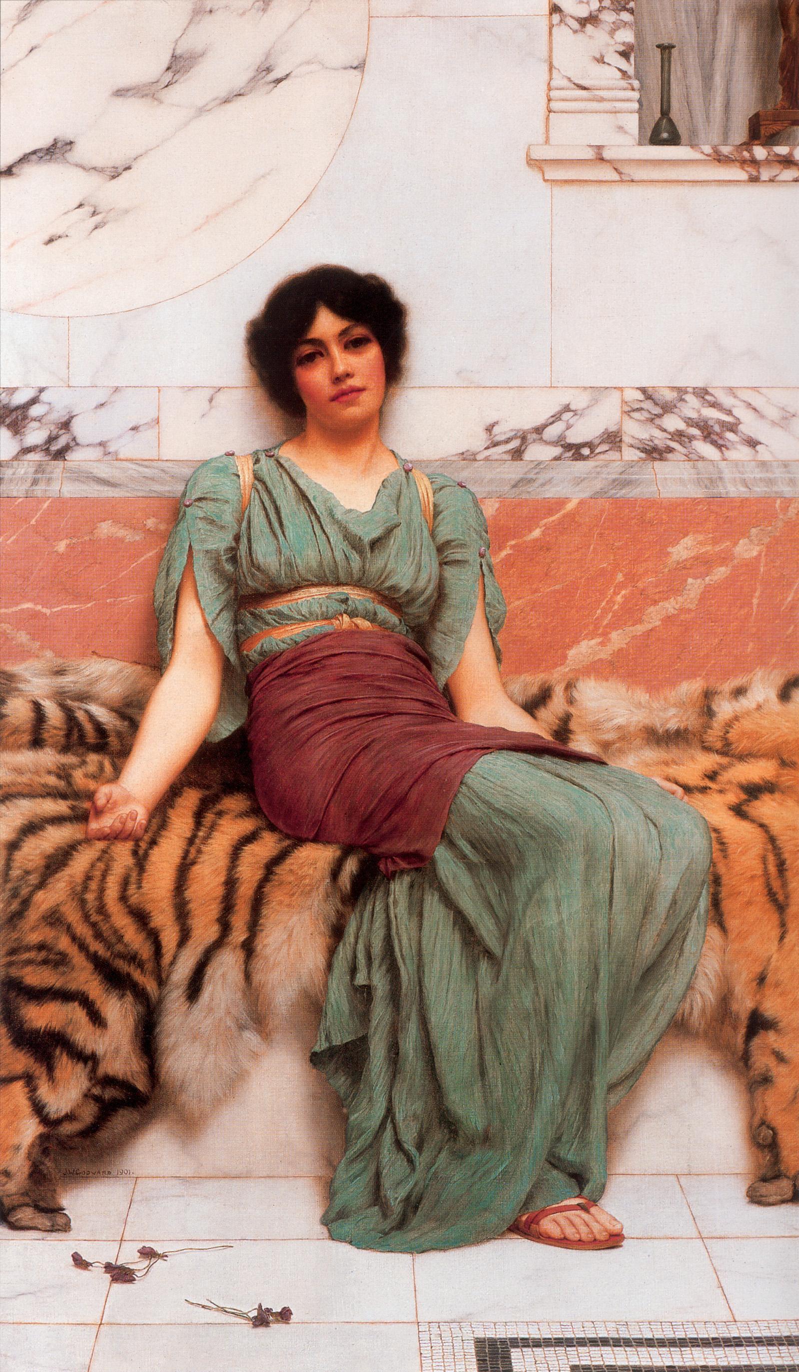 1901_Сладкие грёзы (частная коллекция)