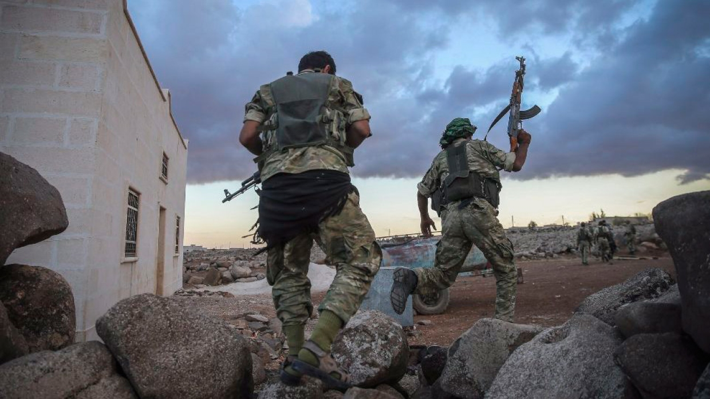 Каждый дюйм: сирийская армия собирается освободить всю Сирию