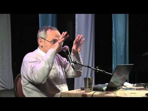Самосовершенствование - 3. Торсунов О.Г. 03.04.2010 Рига