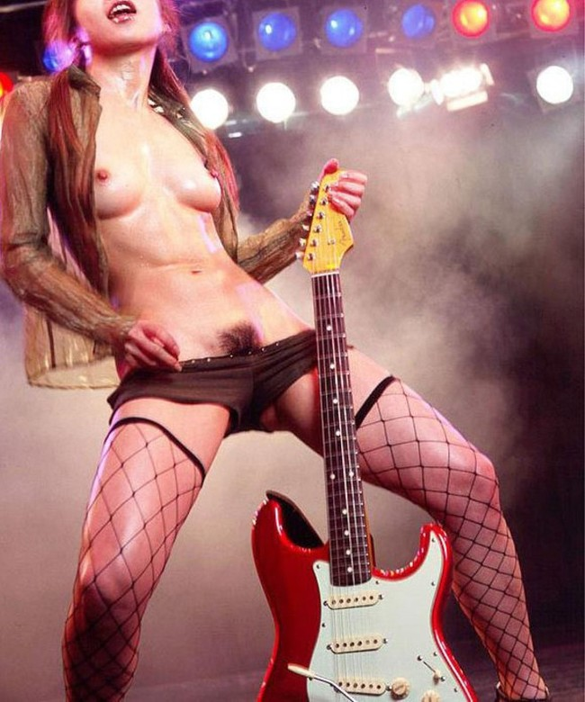 Adult rock videos
