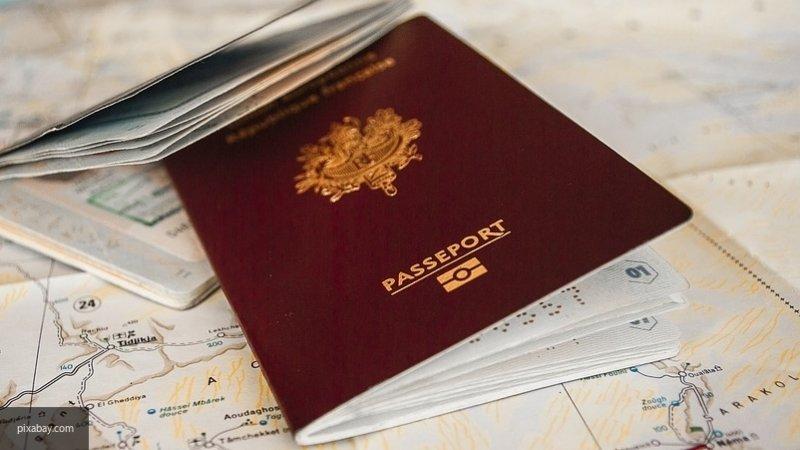 МИД России за 4 месяца выдал более 100 тысяч электронных виз для посещения Петербурга