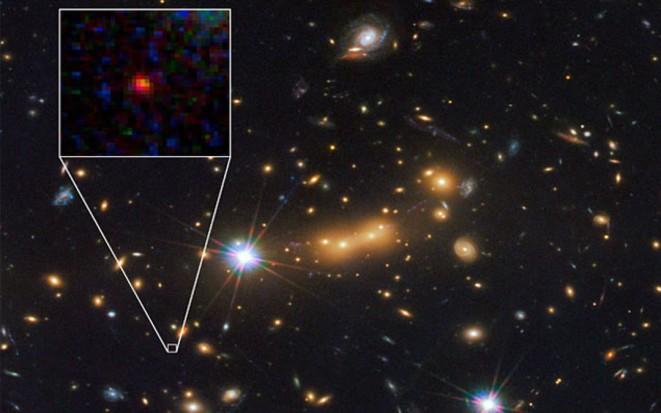 Мистический объект на краю Вселенной привел ученых в ужас