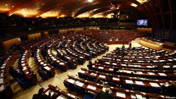 Сербия обличила лживость ПАСЕ: Ни один депутат не может быть под санкциями