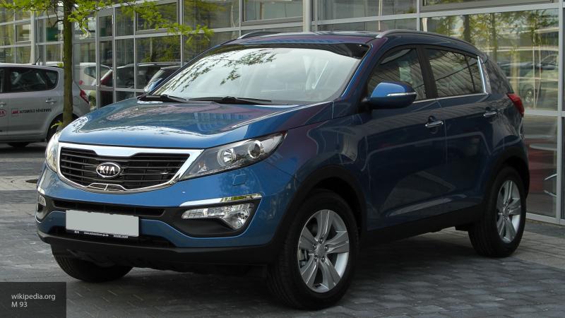 Автовладельцы будут судиться с Hyundai и Kia из-за самовозгорающихся двигателей