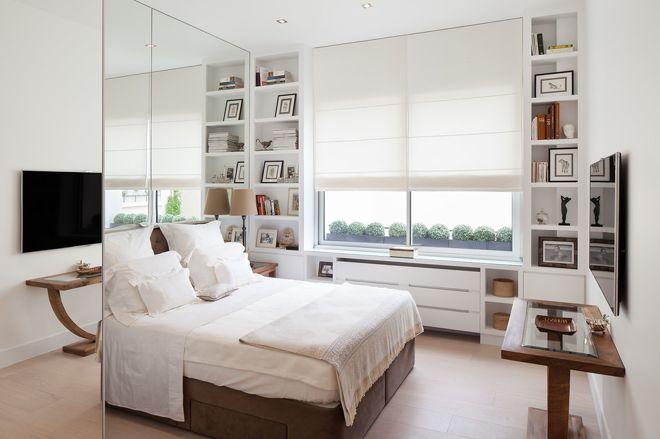 Современный Спальня by CDA DESIGN