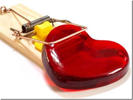 Что мужчины думают о Дне святого Валентина?