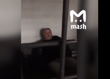 """""""Больше никогда не обижу никого"""": покаянный монолог задержанного хулигана"""