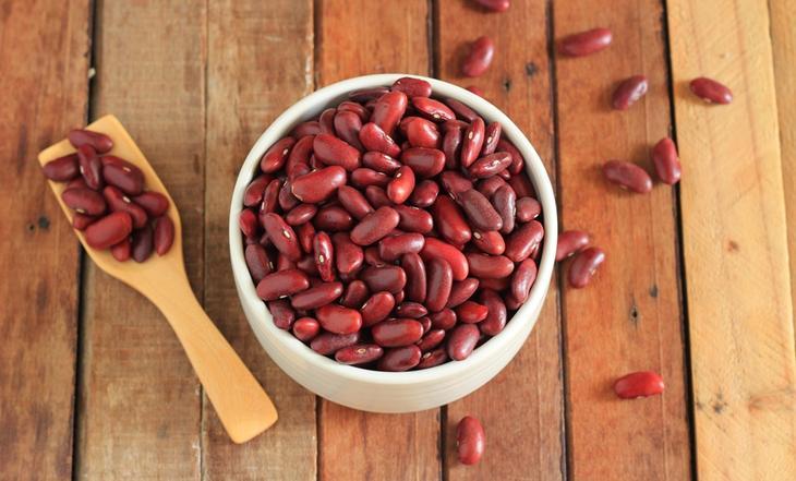 Бобовые – продукт, помогающий улучшить кровообращение