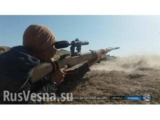 Талибы освобождают Афганистан от ИГИЛ: Россия поддерживает?
