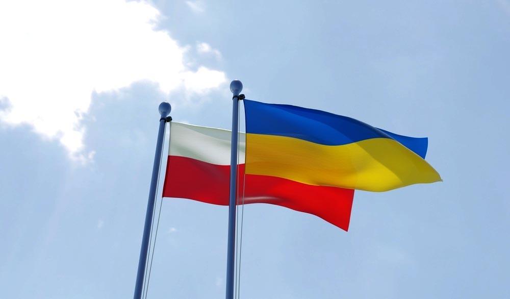 Украина обвинила Польшу в ге…