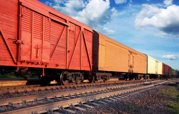 На требования вернуть вагоны, властям Киева напомнили об их долгах перед Россией