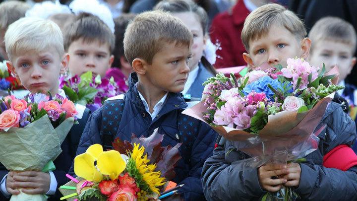 Чтобы погубить Россию, нужно убить гимназию. А чтобы возродить – наоборот россия