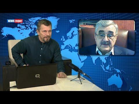 Жарихин Владимир: жизнь в виртуальном мире — основное место пребывания украинской элиты