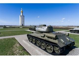 Кому в Германии мешает памятник под Прохоровкой