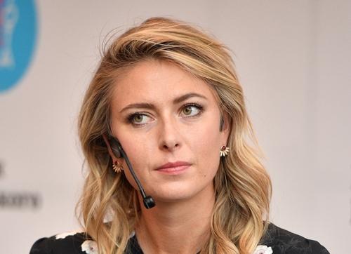 Теннисистка Мария Шарапова может завершить карьеру в следующем году