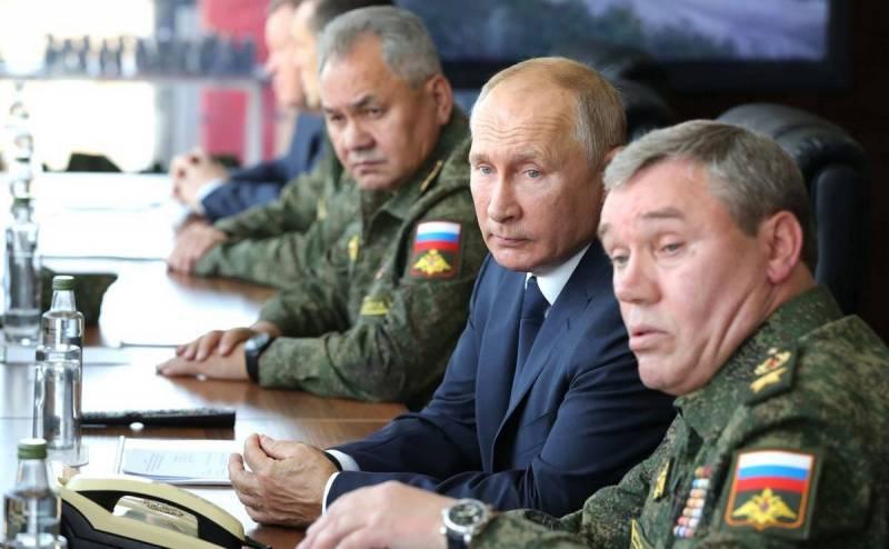 Defense News: Российская армия готовится к постоянному присутствию в Беларуси Новости