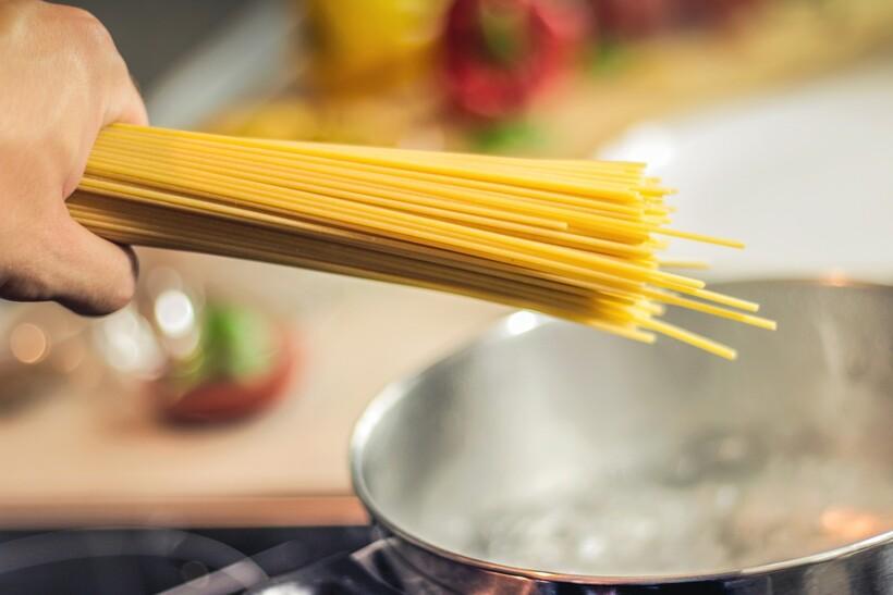 Макаронная битва: чем наши «ракушки» и «рожки» отличаются от зарубежной пасты готовим дома,кулинария