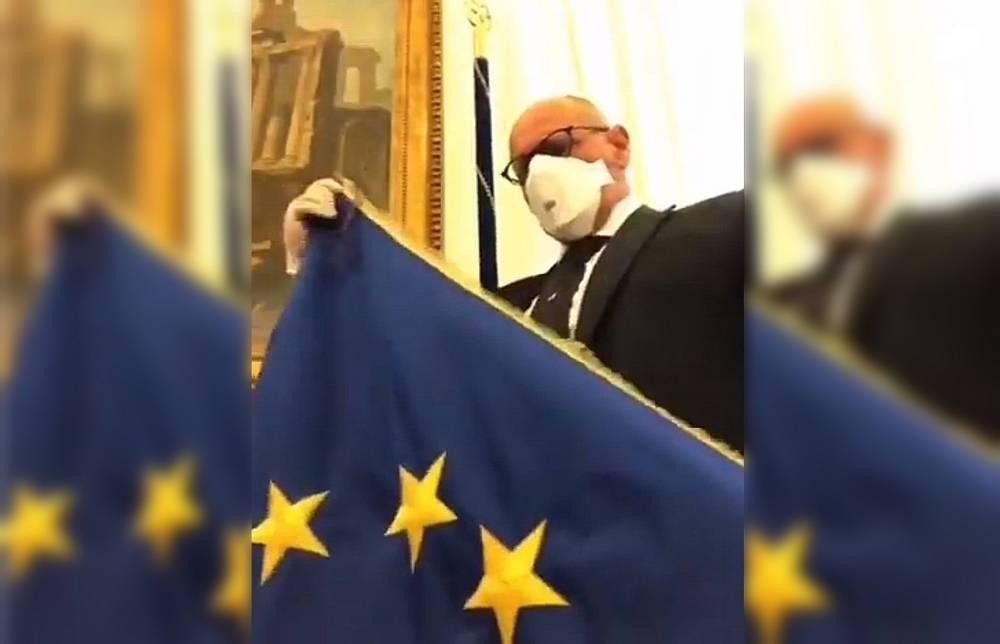 Италия: восстание мэров