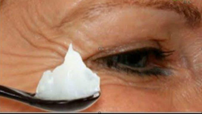 Ваши морщины исчезнут в мгновение ока, как только вы воспользуетесь этим средством