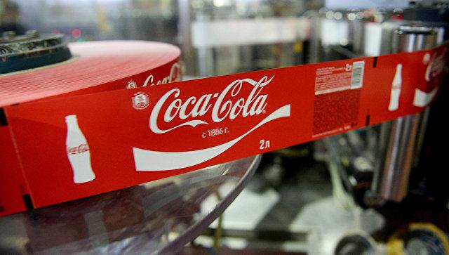 Россия может остаться без Coca-Cola (или американский бизнес боится американских санкций в РФ)