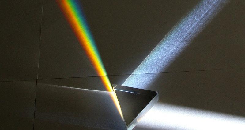 Новый способ распространения света встекле