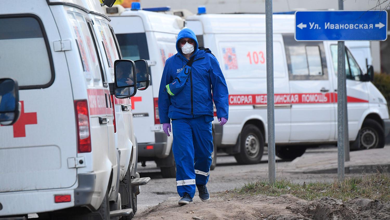Больницы в Москве: «Если бы вы это видели, вы бы боялись дышать даже в форточку». Рассказ реаниматолога бльницы,врачи,здоровье,карантин,коронавирус