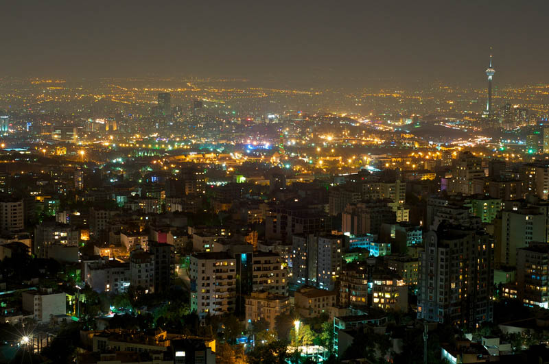 highrise07 25 городов мира с наибольшим числом высотных зданий