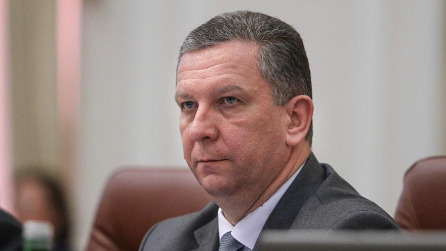 Министр заявил, что украинцы много тратят, потому что очень много едят