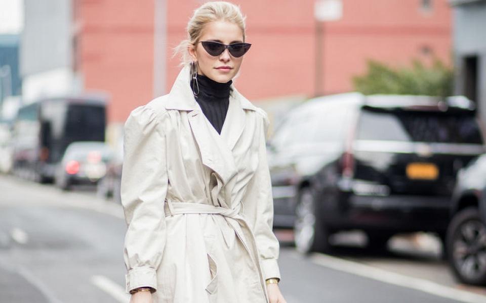 Самые модные солнцезащитные очки весны 2018