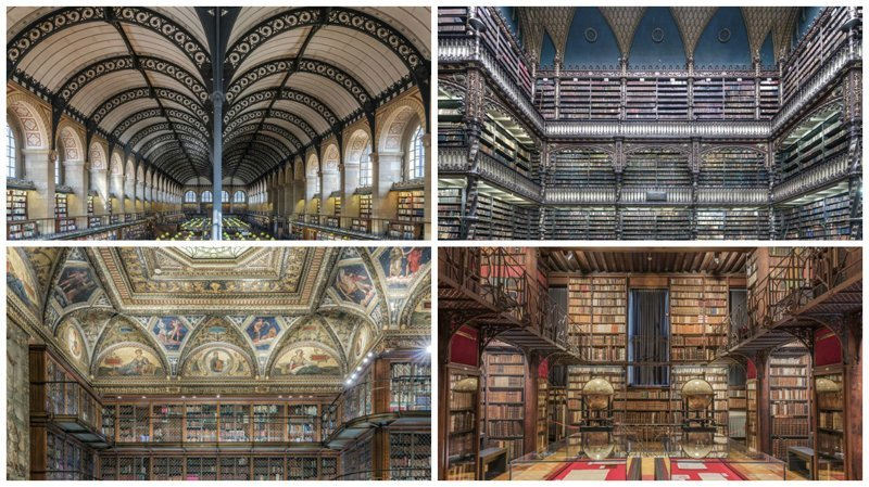Самые красивые библиотеки мира архитектура, библиотека, библиотеки, библиотеки мира, красота, путешествия, фотограф, фотопроект