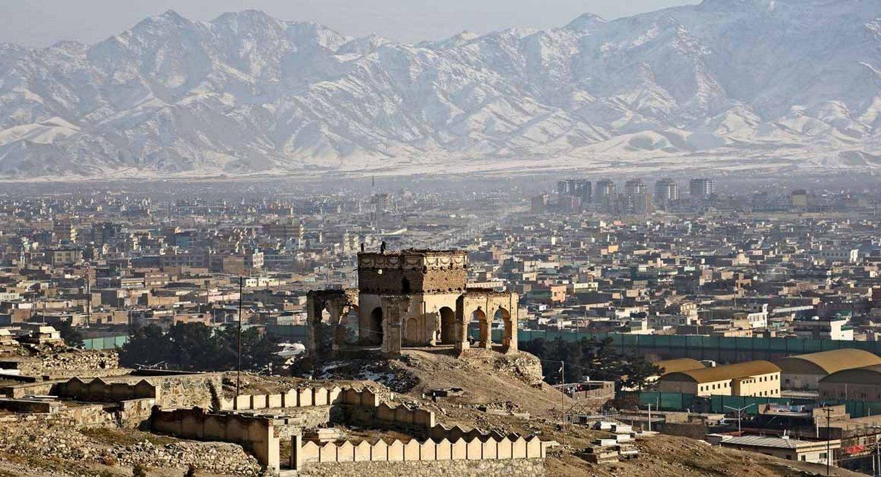 Россия решила помочь Афганистану