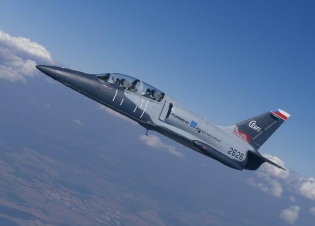 Новая чешская «летающая парта» поступит в серию в 2020 году
