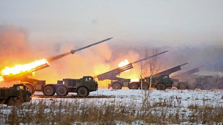 Почему Россию лучше не трогать: Новейшее оружие в одном видео Минобороны