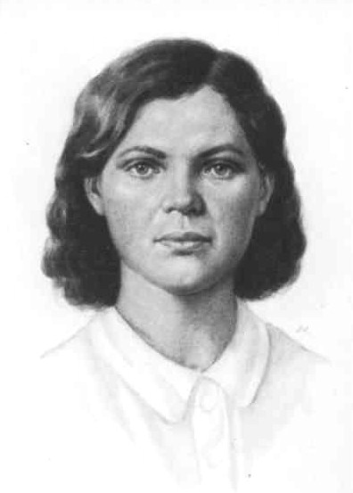 Подвиг беспримерной храбрости Героя Советского Союза Валерии Гнаровской