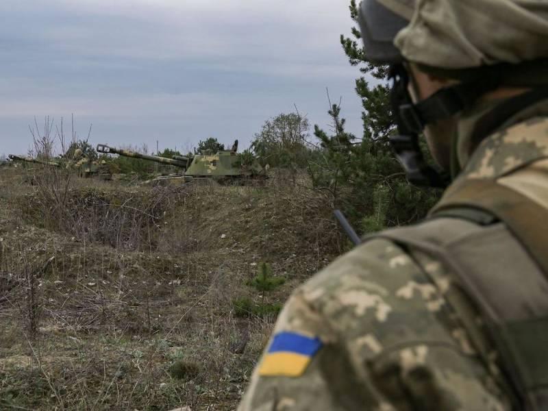Подрыв спецназа и бой за беспилотник: подробности последних боев на Донбассе украина