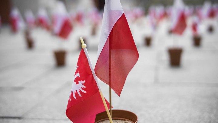 """""""Less than zero"""": Польше пригрозили """"финальным разделом"""" в ответ на претензии к России геополитика"""