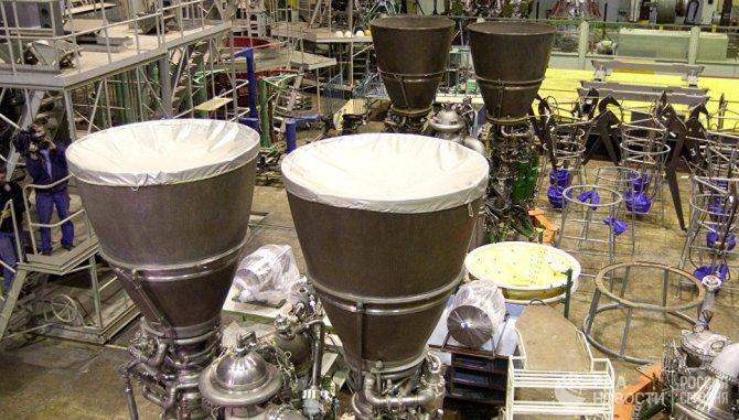 НАСА в ответ на угрозу прекращения поставок РД-180 сослалось на контракт