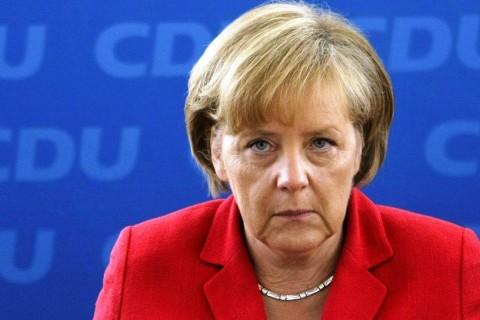 Доброе утро, г-жа Меркель... А что так долго думали?