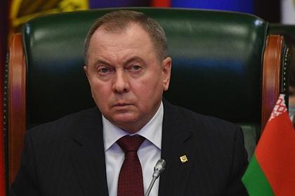 В Белоруссии ответили на предложение Кравчука перенести переговоры по Донбассу