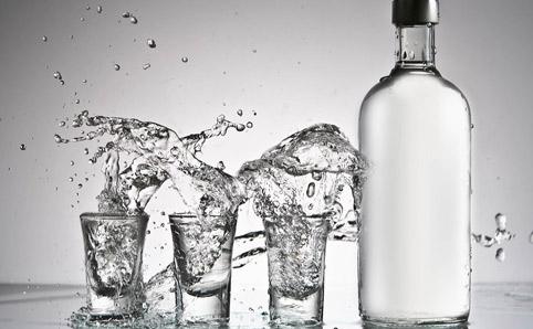 Необычные способы использования водки