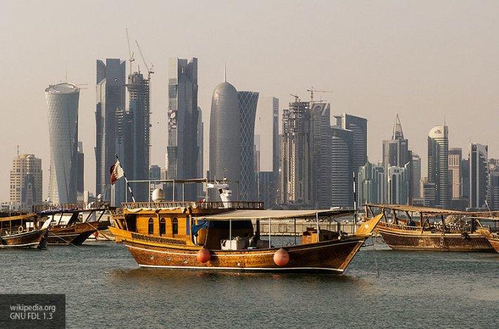 Ультиматум исламского мира: Катар отверг список требований арабских стран