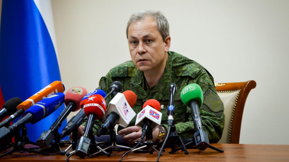 В ДНР рассказали о планах Киева: ВСУ готовят наступление на Мариуполь