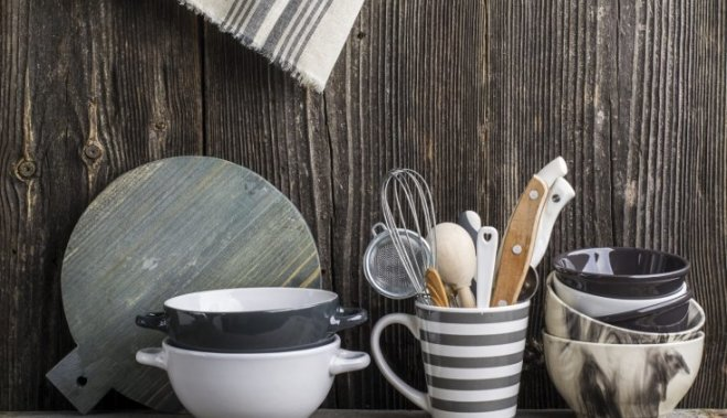 28 вещей, который должны быть в каждом доме. И в вашем тоже