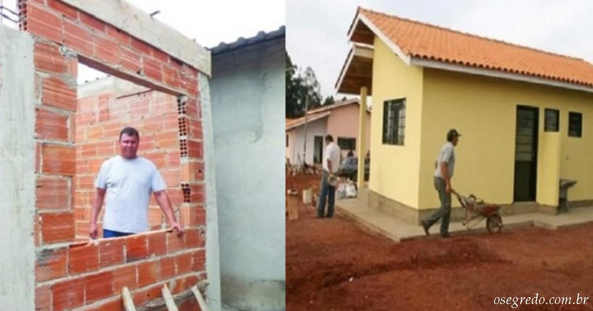 Эта церковь тратит свою ″десятину″, чтобы строить жилье для бездомных