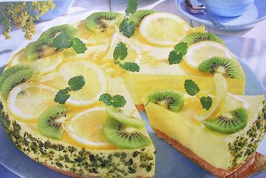 tort-limon
