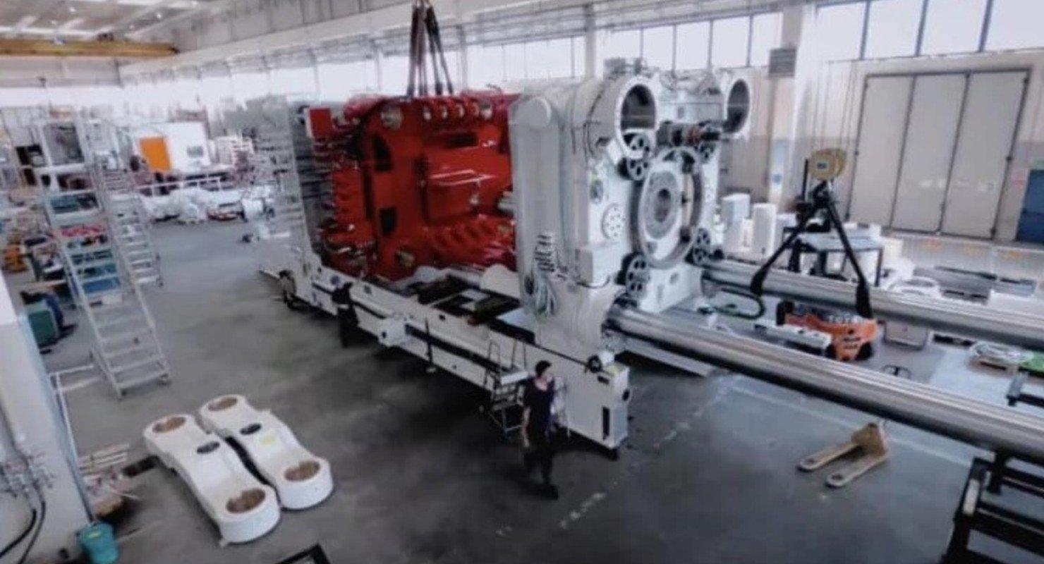 Как Tesla ускоряет производство автомобилей и снижает их стоимость? Автомобили